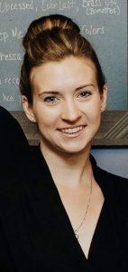 Alysha Painter