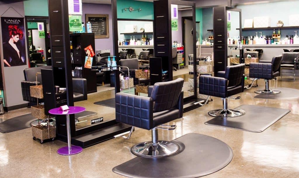 Hair Salon Company